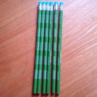 厂家低价销售铅笔 环保铅笔无毒 HB 铅笔直销批发