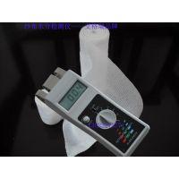 医用棉签水份仪,纱布水份检测仪,绷带快速水分计