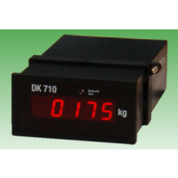 DK710德国MESOMATIC传感器显示器