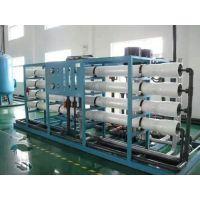 4吨双级反渗透纯水处理设备 全利环保生产厂家