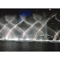 陕西哪里有做大型音乐喷泉的喷泉公司 西安喷泉公司 喷泉设备供应公司