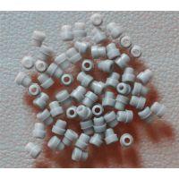 定制食品级硅胶密封塞 防水异型密封件 硅胶T型堵头