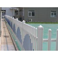 安平旺谦草坪塑钢PVC护栏 围墙塑钢PVC护栏 电力PVC护栏设计生产销售一体化