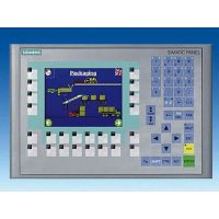 西门子移动面板6AV6645-0DD01-0AX1