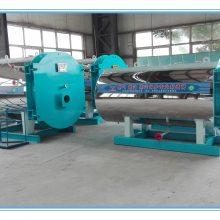 河南永兴锅炉厂家热销WNS3-1.25卧式天然气蒸汽锅炉O污染燃料成本低