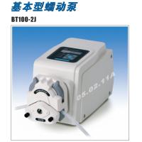 保定兰格BT100-2J蠕动泵价格