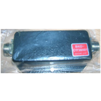 三菱数控专用伺服BKO-NC6572H61