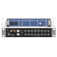 美国RME Multiface II 2代 18进18出 数字模拟音频接口