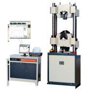 供应钢筋拉伸率电液伺服万能试验机,OTUO/欧拓电液伺服万能试验机