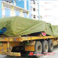 广东防雨篷布_汽车篷布定做_盖货篷布加工