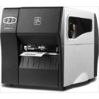 供应斑马ZT420 宽幅打印机 打印A4不干胶标签 斑马打印机一级代理商