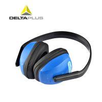 供应代尔塔103010防噪音耳罩 舒适隔音耳罩 射击工地高降噪耳罩