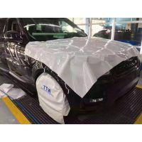 TTM进口TPU漆面保护膜 隐形车衣价格 防刮自动修复耐变黄