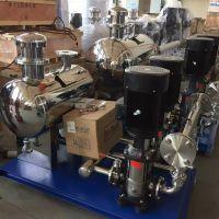 直接厂家供应上海北洋无负压给水设备