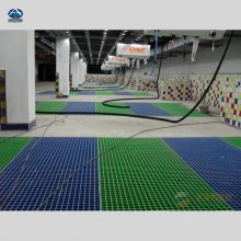 工厂用的踏步盖板 工厂用走道地格板 化工用的设备平台板