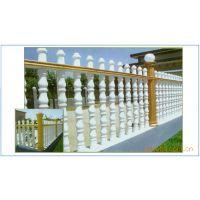 供应围栏横梁成型机、艺术围栏设备、水泥艺术围栏机械、艺术横梁