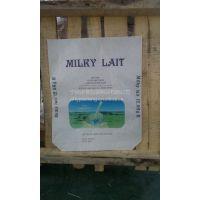 供应牛皮纸敞口包装袋20kg 25kg牛皮纸袋厂家