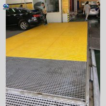 洗车场专用格栅厂家 钢格板格栅价格 河北脚踏网厂 价格优惠