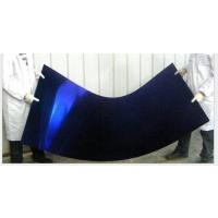 1000*2000阳台铜带蓝膜太阳能集热器