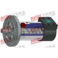三螺杆泵ATS25-60