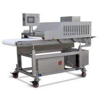 里脊肉片切片机器,诸城切片机器,翰科机械质量保证