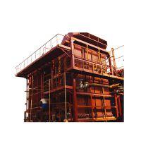 加工定制新能SHL 散装燃煤热水锅炉