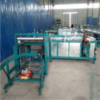 济南凯鼎机械 专业生产编织袋机械设备 塑编袋制袋机