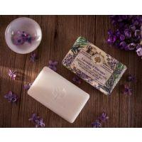 普罗旺斯薰衣草法式研磨皂支持货到付款/江苏乾洋供