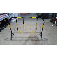 厂家直销可移动护栏 修路用隔离 施工铁马临时护栏定制批发