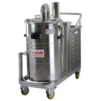 威德尔380V大功率无碳刷电机工业吸尘器 24个小时长时间工作不堵塞吸尘器