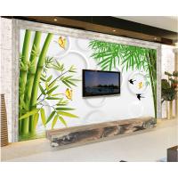 电视背景墙爱普生万能平板打印机 uv喷绘五色打印机 3D玻璃万能制作