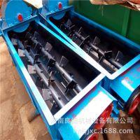 河南良运 双轴强力搅拌机 混凝土双轴搅拌机 建筑机械