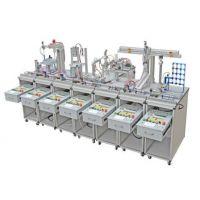 KBE-MPS-8型八站模块化生产控制系统