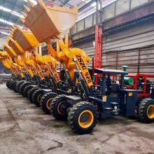 20矿井铲车2t矿用装载机价格服务周到SZ中首重工
