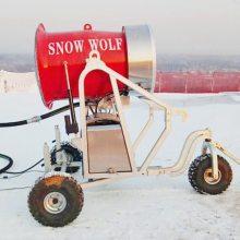 陕西造雪机低价出售滑雪场小型造雪机