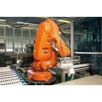 点焊机器人工作站 ABB IRB-1600ID 平顶山 弧焊机器人