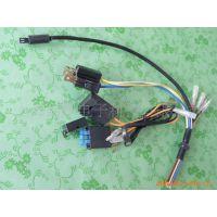 【热】XL198提供各种电工电气产品加工,线束加工