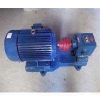 BHZ系列拌合站燃烧器专用增压泵,燃料器专用泵