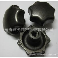 GANTER 凸轮式旋钮 DIN 6336 长春茗允国内一级优秀代理商