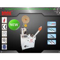 厂家直销供应YT-7831全自动单端压接扭线浸锡机