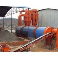 污泥干燥机安装_淄博污泥干燥机_一红干燥(已认证)