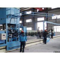 连云港中通集团,专业生产玻璃钢缠绕机!领先国际,品质保障!