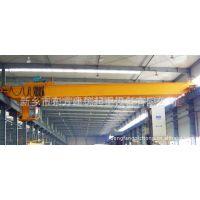 供应厂家直供LH电动葫芦双梁桥式起重机(定做非标尺寸)
