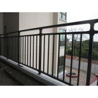 正启厂家供应一手新型热镀锌钢材阳台护栏ZQ-213