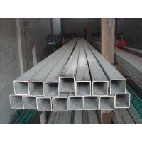 郑州304材质不锈钢矩形管