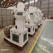 2016新型制粒设备,山东恒美百特ZLG560木屑颗粒机