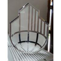 上海汉瑜光电生产激光打标机专业在化装品瓶、玻璃杯、亚克力打标雕刻加工