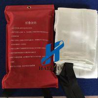 海卓苏州焊接毯厂家 耐1000℃以上高温电焊作业专用毯 价格实惠