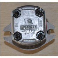 新鸿台湾HYDROMAX齿轮泵HGP-2A-F6R