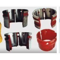 供应钻采设备兰石转盘补芯和内衬ZP375/275